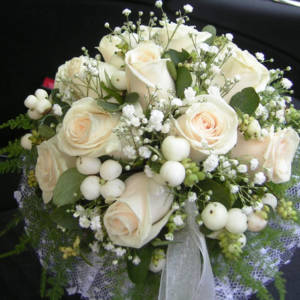 Bridal Bouquet 79