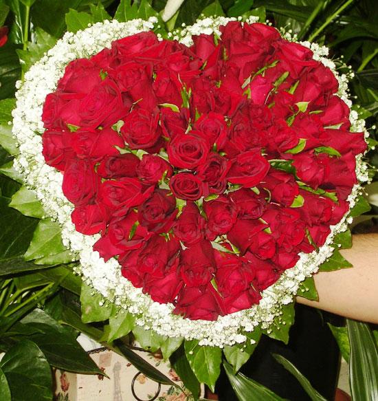 Bouquet 099